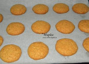 cookies cu unt de arahide poza 9
