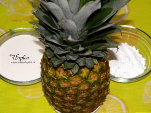 inghetata de ananas poza 1