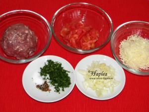 chifle cu carne poza 5