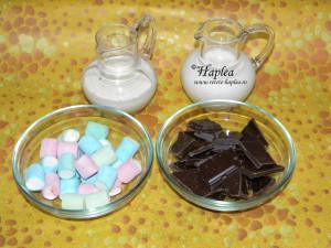 ciocolata calda poza 1