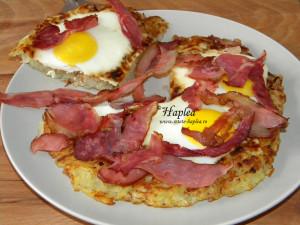 mic dejun a la gordon ramsay poza 8