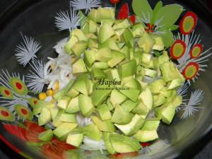 salata de avocado si ton poza 3