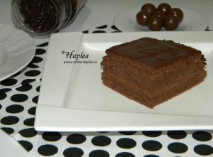 prajitura ciocolatino poza 14