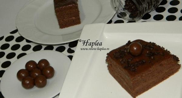 prajitura ciocolatino poza final