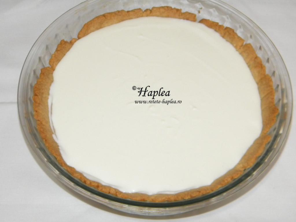 tarta dulce in trei culori poza 12