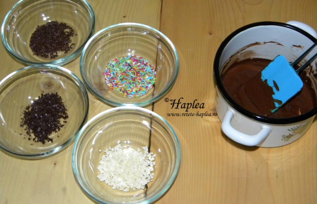 trufe de oreo invelite in ciocolata poza 5