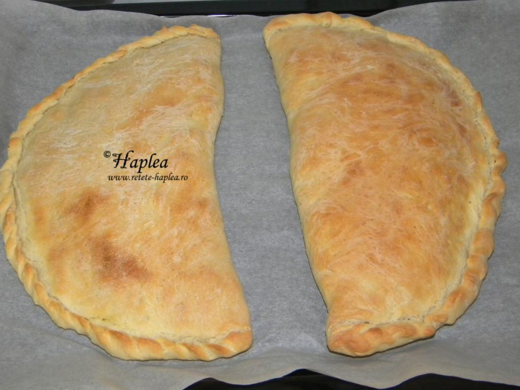 paine cu branza gouda si usturoi poza 8