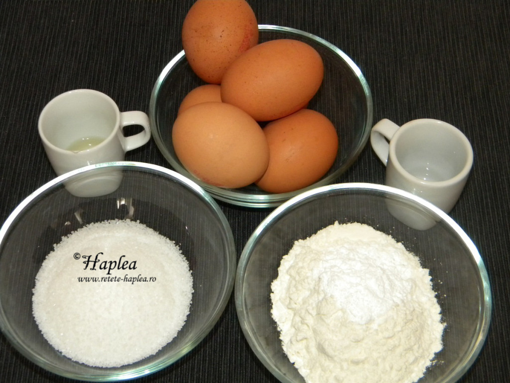 prajitura racoritoare cu crema de lamaie poza 1