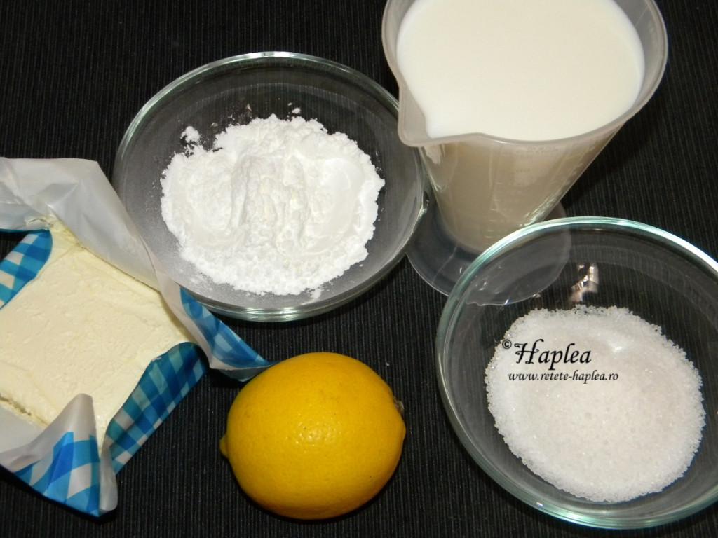 prajitura racoritoare cu crema de lamaie poza 6