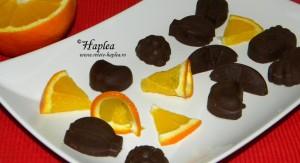figurine de ciocolata cu portocala poza final