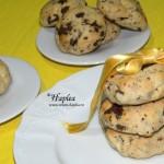 cookies cu lapte condensat
