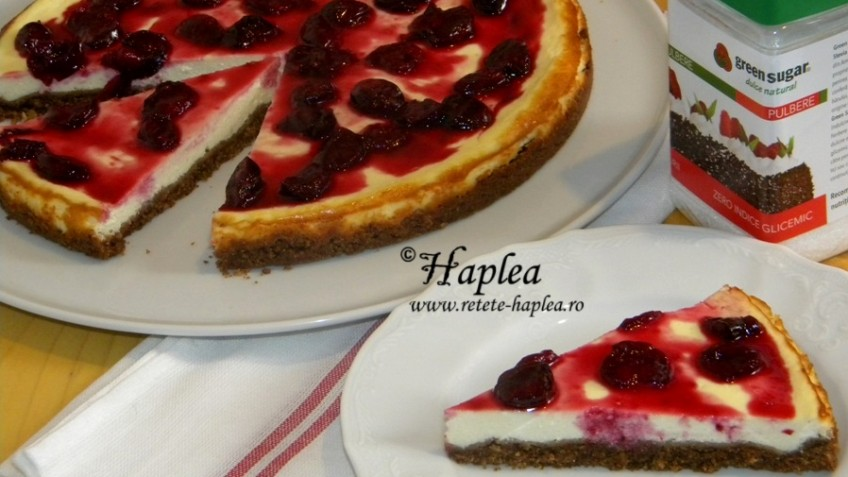 cheesecake dietetic