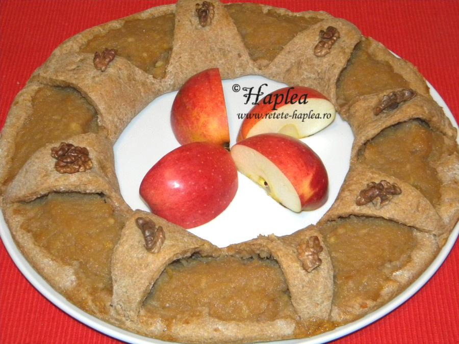 coronita cu mere