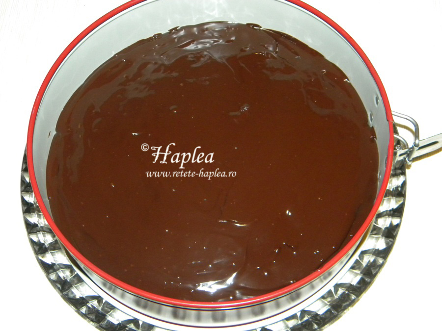 prajtura betiva cu ciocolata poza 10