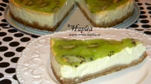 cheesecake cu kiwi poza final