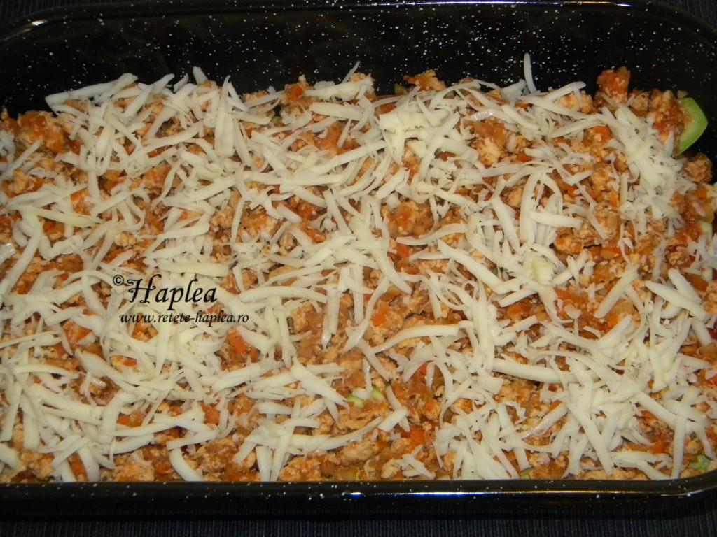 lasagna cu dovlecei poza 9