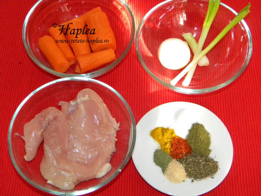 melci cu carne tocata poza 7