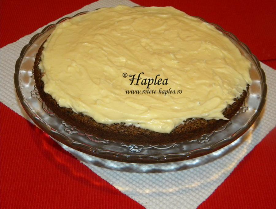 tort-ciocolatos-cu-bezea-si-crema-de-vanilie-poza-12