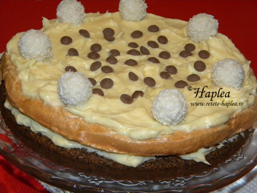 tort-ciocolatos-cu-bezea-si-crema-de-vanilie-poza-14