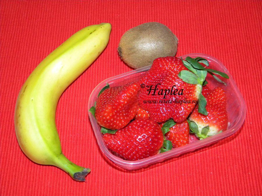 desert racoritor cu fructe, la borcan poza 4