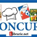 Update: câștigătoarea concursului Librarie.net