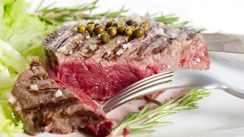 carnea de vită