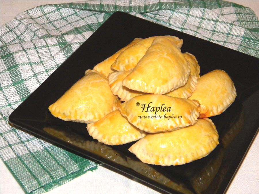 empanadas cu carne tocata