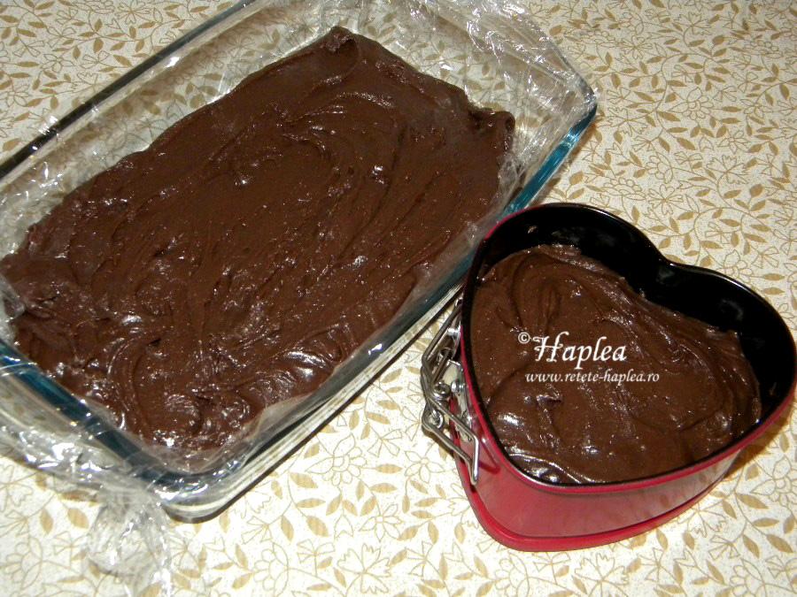 inima de ciocolata