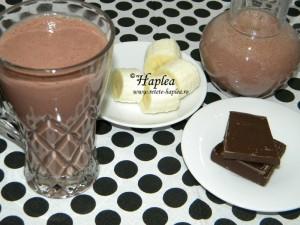 milkshake cu cacao
