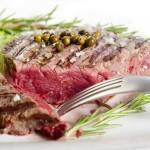 Carnea de vită, sursă de proteine, vitamine și minerale