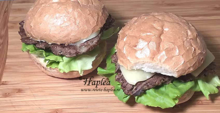 cheeseburger de vita